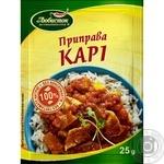Spices Lyubystok 25g Ukraine