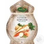 Lyubystok Roots Mixture Seasoning  40g