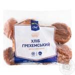 Хлеб METRO Chef Грехемский мини замороженный 480г