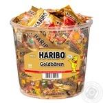 Цукерки Haribo желейні Золоті ведмедики 980г