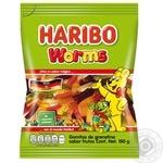 Цукерки желейні Haribo Worms 80г