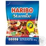 Haribo Starmix Jelly Sweets 80g