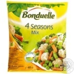 Bonduelle 4 Seasons Frozen Vegetables