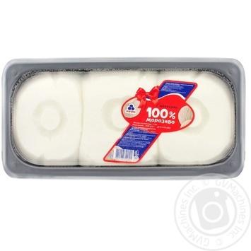 Мороженое Рудь 100% 2,5кг - купить, цены на Novus - фото 1