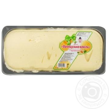 Мороженое Рудь Французская ваниль 2,5кг