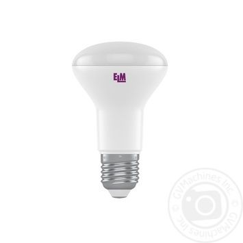 Лампа ELM Led R63 7W PA10 E27 3000 18-0055