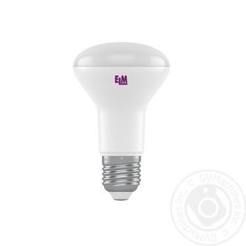 Лампа ELM Led R63 7W PA10 E27 4000 18-0053