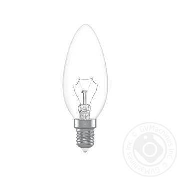 Лампа Electrum свеча 40W E14 A-IC-0013