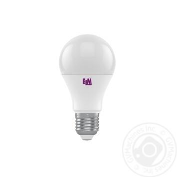Лампа ELM Led B60 10W PA10S E27 4000 18-0177