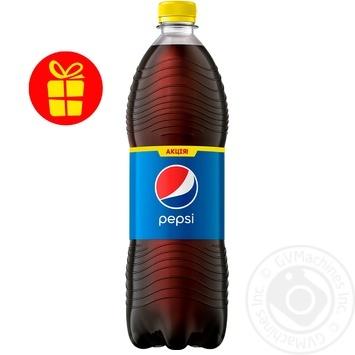 Напиток Pepsi 1л - купить, цены на Фуршет - фото 2