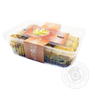 Пахлава Baklava King набір східних солодощів 350г - купити, ціни на CітіМаркет - фото 1