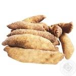 Печенье Завиток листовое песочное 200г