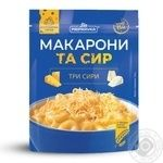 Pripravka Pasta and cheese three cheeses 150g - buy, prices for MegaMarket - image 1