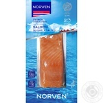 Norven salted salmon fillet-piece 300g