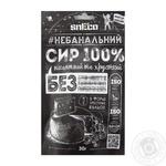 Сыр SnEco Классический сушеный вспененный 30г - купить, цены на Novus - фото 1