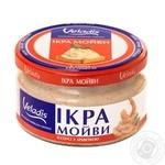 Икра Мойвы в соусе с креветкой Veladis 180г - купить, цены на Таврия В - фото 1