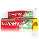 Зубна паста Colgate Лікувальні трави 150мл - купити, ціни на Novus - фото 1