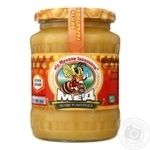 Vid Mykoly Ivanovycha Forest Honey Forbs 1kg - buy, prices for  Vostorg - image 1