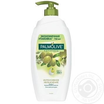 Palmolive Naturel Intensive moisturizing Olive and moisturizing milk 750ml - buy, prices for Furshet - image 1