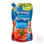 Chumak Delicate Ketchup 450g - buy, prices for Novus - image 1