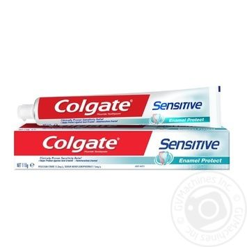 Colgate Toothpaste Sensitizing Enamel  75ml