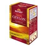 Чай черный Майский Золотой Цейлон 85г