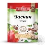 Чеснок сушеный Pripravka 20г - купить, цены на Фуршет - фото 1