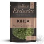 ЗеленькинзысушенаяPripravka Exclusive Professional 15г - купить, цены на Novus - фото 1