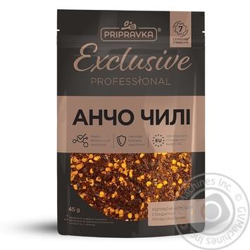 ПерецанчочилиPripravka Exclusive Professional 45г - купить, цены на Фуршет - фото 1