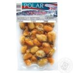 Мясо мидий Polar Star варено-мороженое 200г