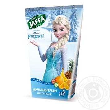Нектар Jaffa Frozen мультивитаминный 125мл