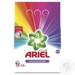 Стиральный порошок Ariel Color 1,5кг