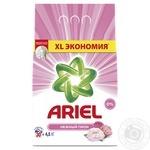 Стиральный порошок Ariel Нежный пион 4,5кг