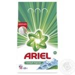 Стиральный порошок Ariel Автомат Горный Родник 2.5кг