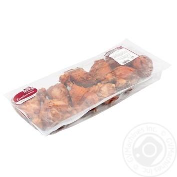 Baschinskiy MK Smoked-Boiled Chikken Groll-Shin