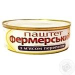 Pate Oniss Farmer meat canned 240g