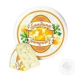 Сир Landana з медом та чабрецем козий 50%