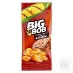 Big Bob With Barbecue Taste Fried Corn 60g