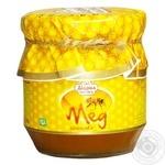 Мёд разнотравья Дідова пасіка 250г