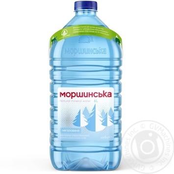 Вода Моршинская негазировання 6л - купить, цены на Метро - фото 1
