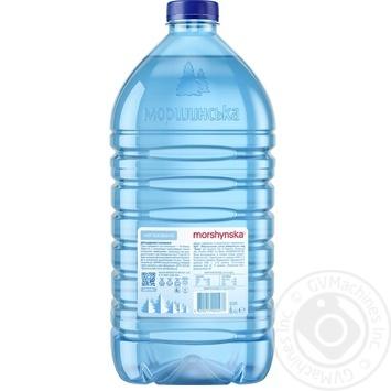 Вода Моршинская негазировання 6л - купить, цены на МегаМаркет - фото 2