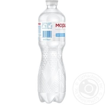 Still natural mineral water Morshynska 0,75l - buy, prices for Furshet - image 2