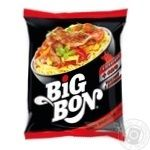Big Bon Beef + Tomato Sauce with Basil Noodles 75g