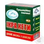 Икра кеты Камчадал лососевая зернистая 100г - купить, цены на Восторг - фото 2