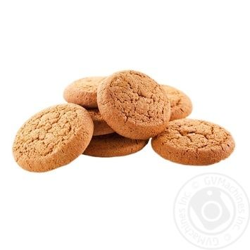 Печенье Добрий смак Овсяное