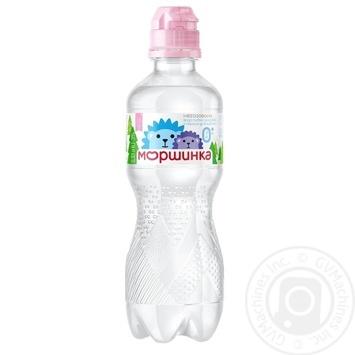 Вода Моршинка негазированная детская 0,33л - купить, цены на Ашан - фото 3