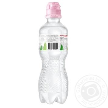 Вода Моршинка негазированная детская 0,33л - купить, цены на Метро - фото 2