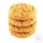 Yasen Zlata Oatmeal Cookies with Fructose