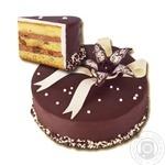 Торт Валенсия Маркиз 1кг