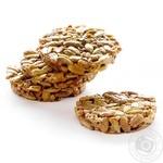 Печиво Престиж Талер з соняшниковим насінням